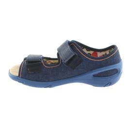 Befado children's shoes pu 065P126 3