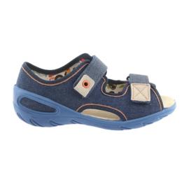 Befado children's shoes pu 065P126 1