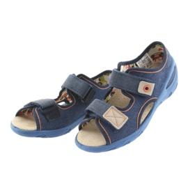 Befado children's shoes pu 065P126 4