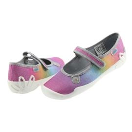 Befado children's shoes 114Y350 5