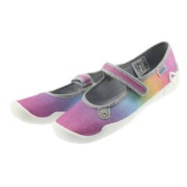 Befado children's shoes 114Y350 4