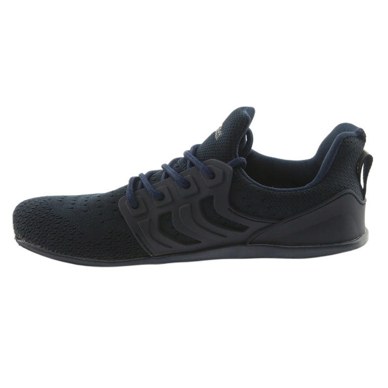 American Club American FH07 Sport Shoes navy blue picture 2