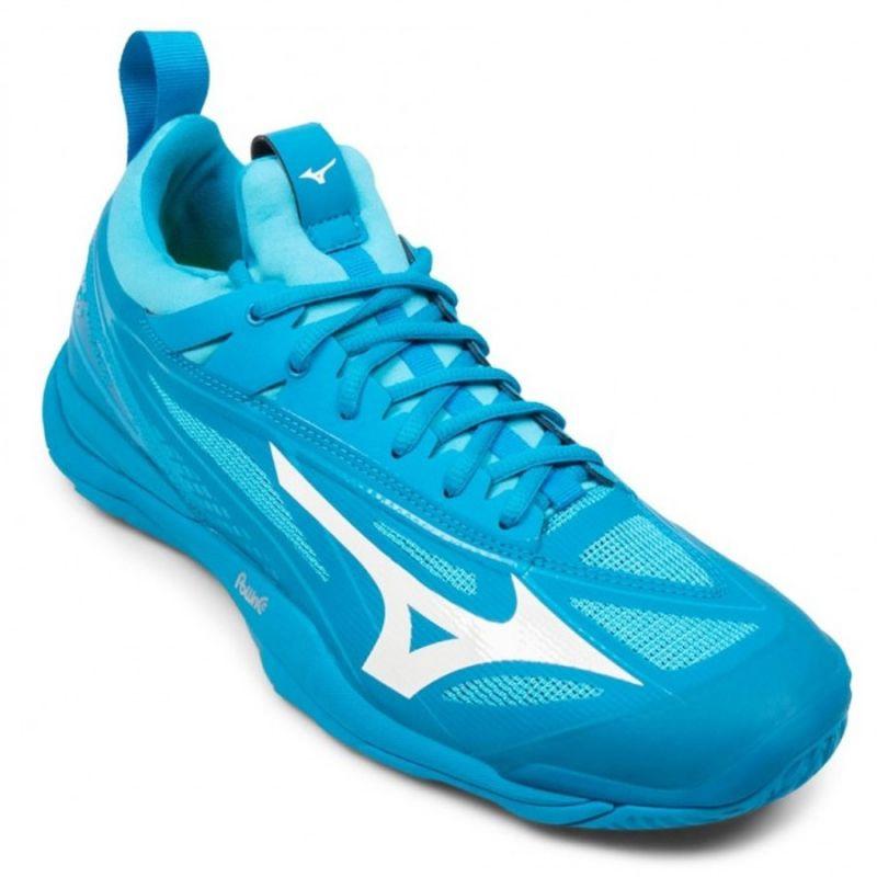 Mizuno Unisex Mirage Star 2 Jr Sneakers