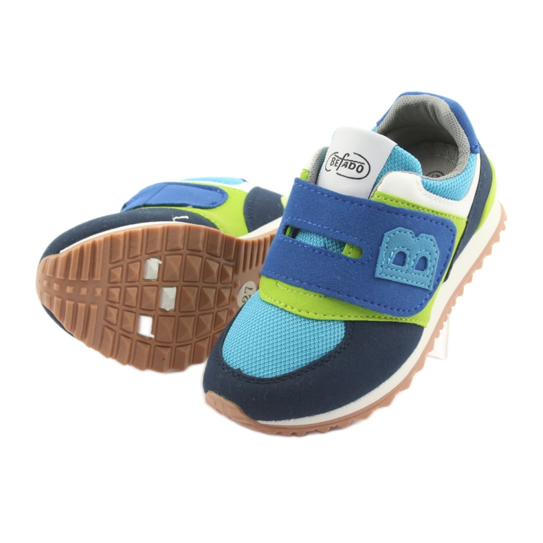 Befado children's shoes up to 23 cm 516X043 picture 5