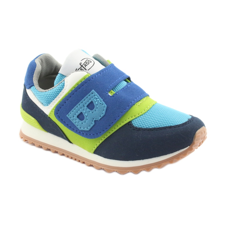Befado children's shoes up to 23 cm 516X043 picture 2