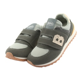 Befado children's shoes up to 23 cm 516X040 4