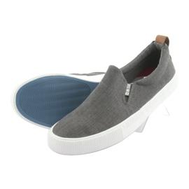 Big Star 174162 slip-on sneakers grey 5