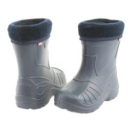 Befado children's shoes galosh-garnet 162X103 navy 5