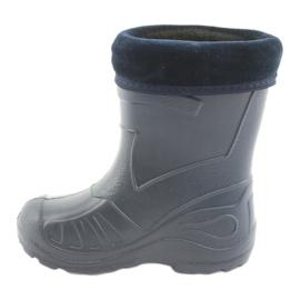 Befado children's shoes galosh-garnet 162X103 navy 3