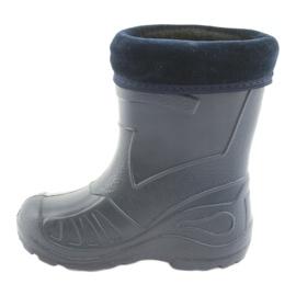Befado children's shoes navy blue wellies 162y103 2