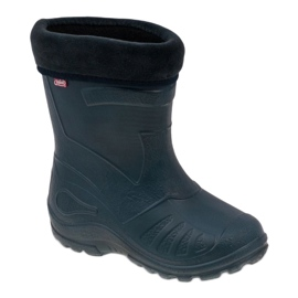 Befado children's shoes galosh-garnet 162X103 navy 1