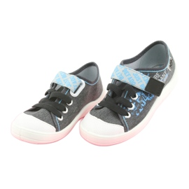 Befado children's shoes 251X100 3