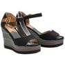 Primavera black Sandals at Koturna picture 1