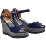 Primavera blue Sandals at Koturna picture 6