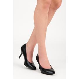 Vices Black high-heels 2