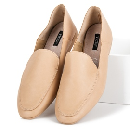 Classic VICES Loafers brown 5