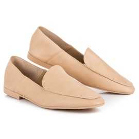 Classic VICES Loafers brown 4