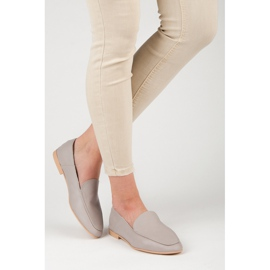 Classic VICES Loafers grey 2