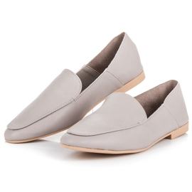 Classic VICES Loafers grey 4