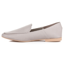 Classic VICES Loafers grey 5