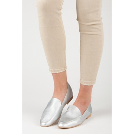Classic VICES Loafers grey 1