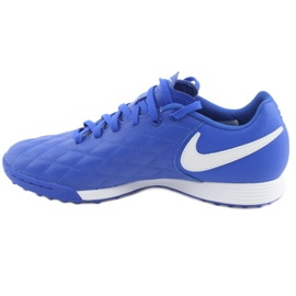 Football shoes Nike Tiempo Legend 7 Academy 10R Tf M AQ2218-410 blue 2