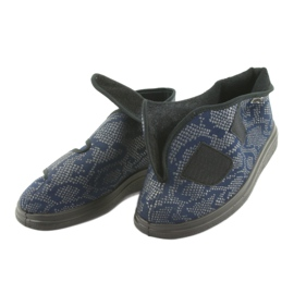 Befado women's shoes pu 986D009 3