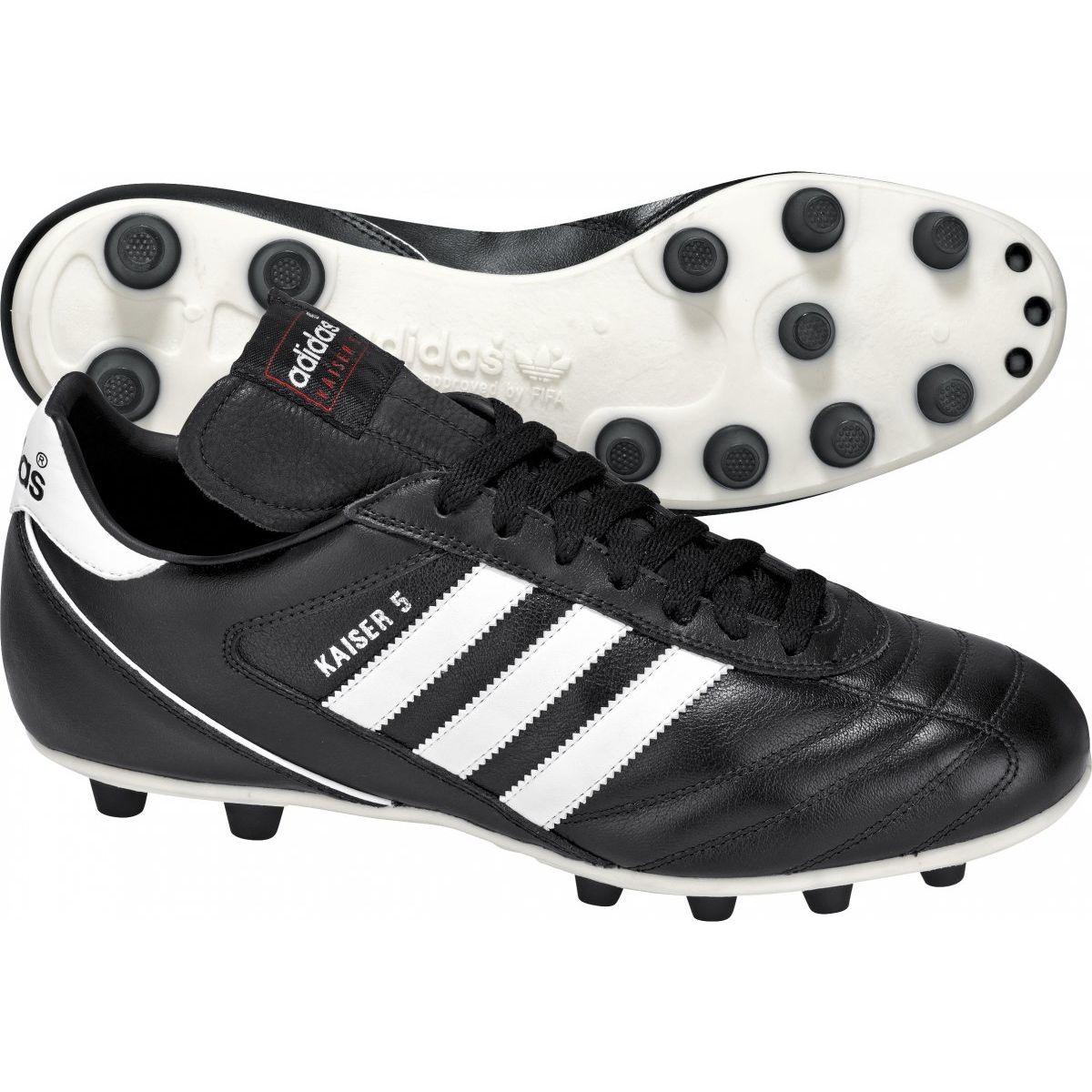 release date e0cae b880f Football boots adidas Kaiser 5 Liga Fg 033201