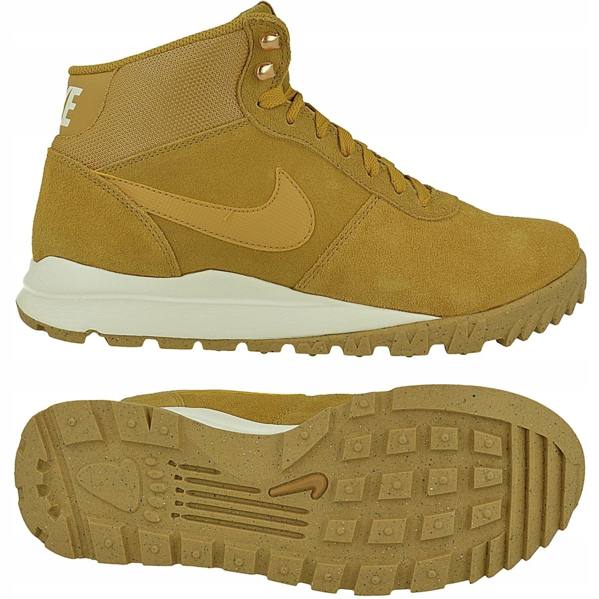 Winter boots Nike Hoodland Suede M