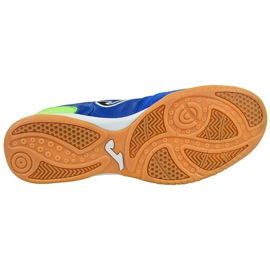 Indoor shoes Joma Top Flex 504 M TOPW.504.PS blue blue 1