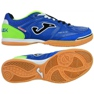 Indoor shoes Joma Top Flex 504 M TOPW.504.PS blue blue 2