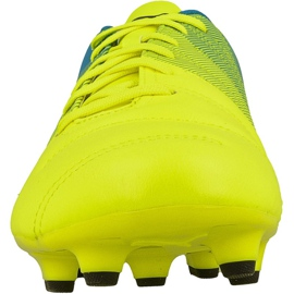 Football boots Puma evoPOWER 4.3 Fg M 10353601 yellow yellow 2