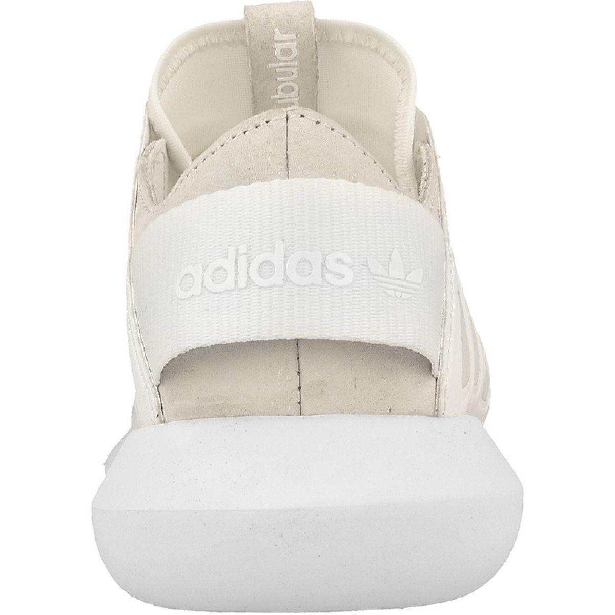 premium selection f92c7 b2c47 White Adidas Originals Tubular Viral shoes in S75583