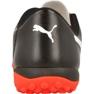 Football boots Puma evoPOWER 4.3 Tt M 10358803 red red 2