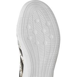 Indoor shoes adidas Ace 16.3 Primemesh In Jr AQ3427 white white 1