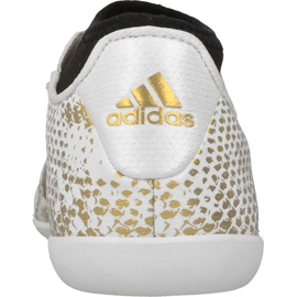 Indoor shoes adidas Ace 16.3 Primemesh In Jr AQ3427 white white 2