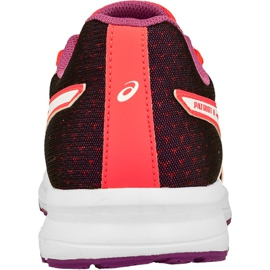 Running shoes Asics Patriot 8 W T669N-2001 2