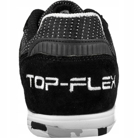 Indoor shoes Joma Top Flex 701 Room M black black 1