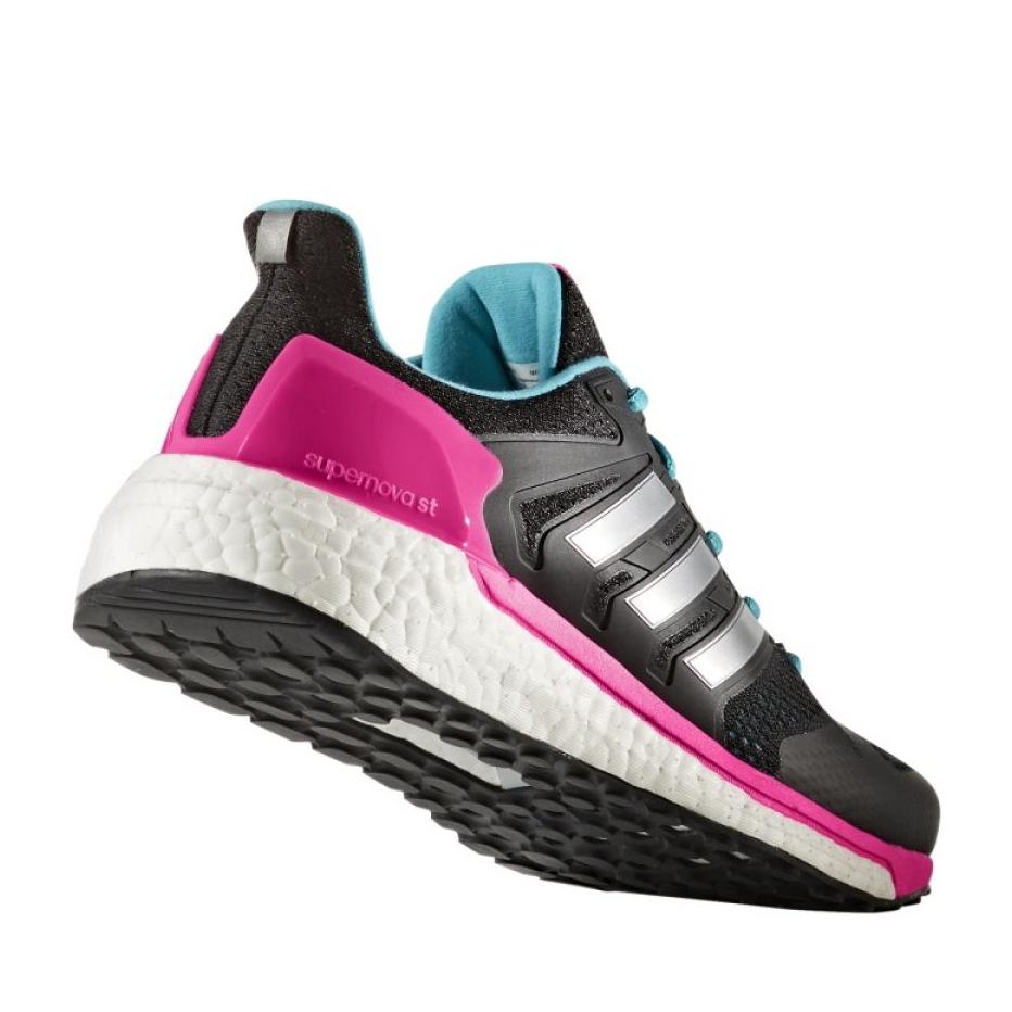 Running shoes adidas Supernova St W BB1001 black