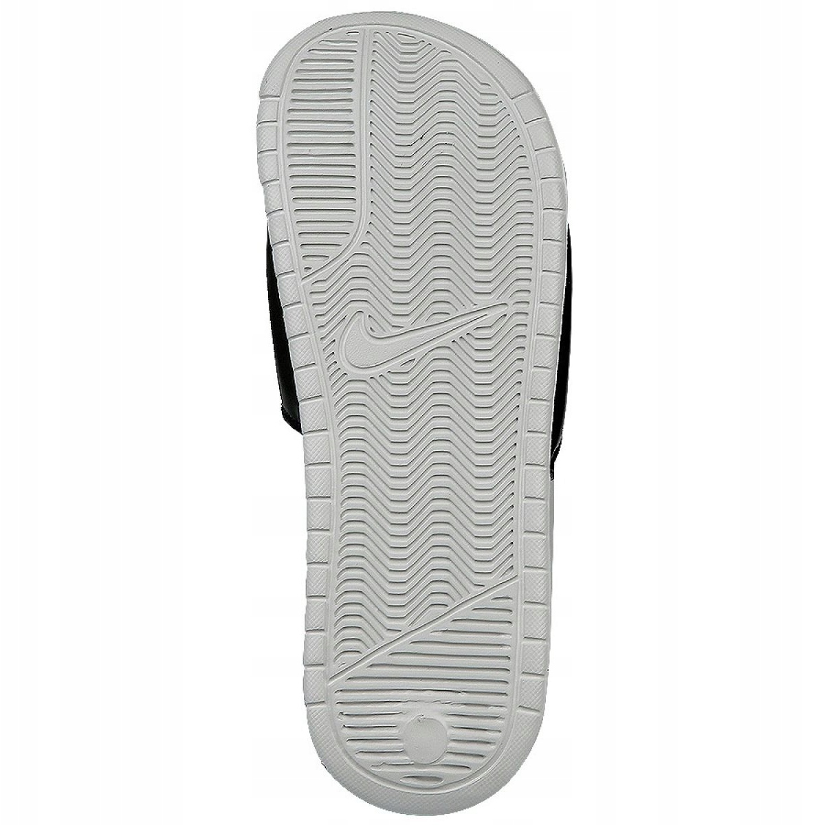 the latest 2626c d098d Brown Slippers Nike Sportswear Benassi Just Do It Print W 618919-013
