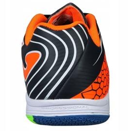 Indoor shoes Joma Super Copa In Jr SCJS.808.IN orange green 4