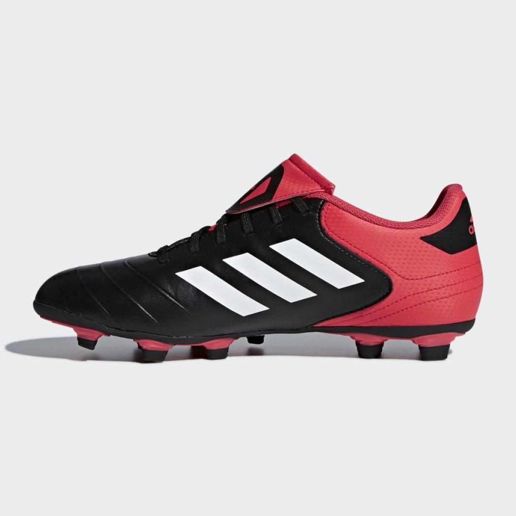 Football shoes adidas Copa 18.4 FxG M CP8960 multicolored black