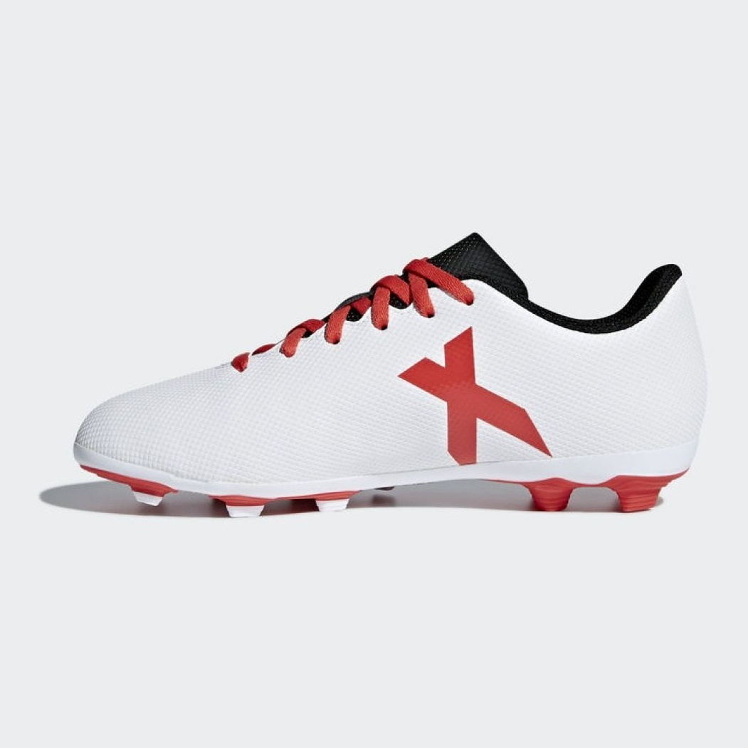 competitive price c67ef 61cf1 Details about football shoes adidas x 17.4 fxg jr cp9015