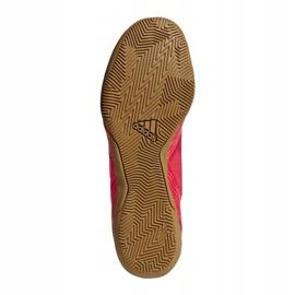 Adidas Nemeziz Tango 17.3 In M CP9112 shoes multicolored red 1