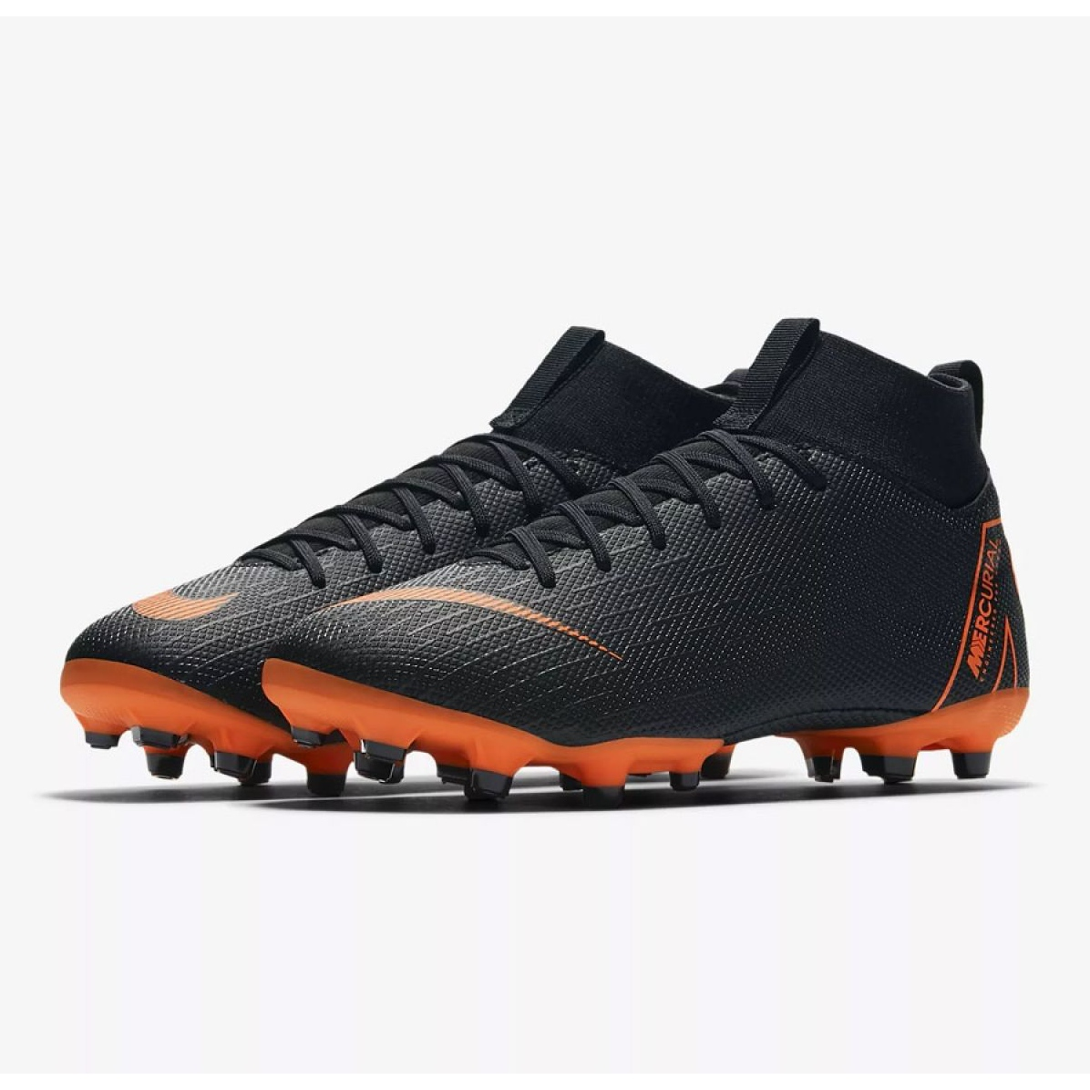 sports shoes 782ef 1f9c8 Football shoes Nike Mercurial Superfly 6 Academy Gs Mg Jr AH7337-081  picture 3