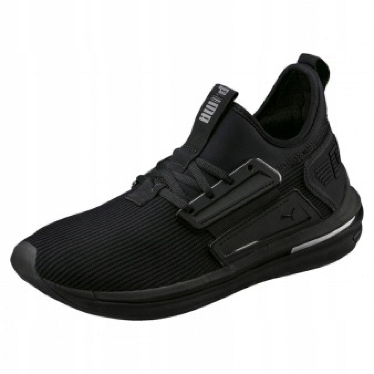 Shoes Puma Ignite Sr M 190482 01 black