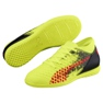 Reebok Football boots Puma Future 18.4 It Jr 104337 01 yellow yellow 2