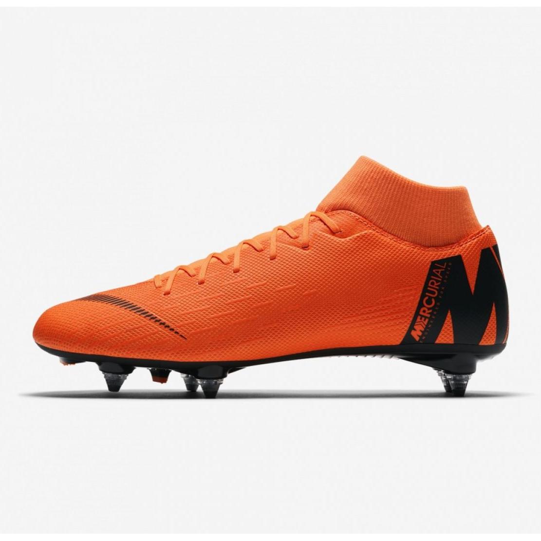 best website 05a48 e33a9 Nike Mercurial Superfly 6 Academy Sg Pro M AH7364-810 Football Shoes