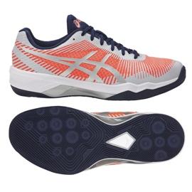 Volleyball Asics Volley Elite Ff W B751N-0696 orange white 2