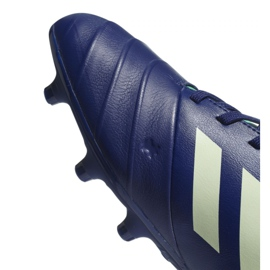 Football shoes adidas Copa 18.3 Fg M CP8959 navy multicolored 3